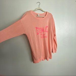Everlast gym sweater XL
